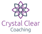 Crystal Clear Coaching Logo